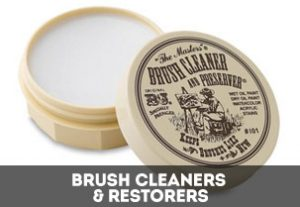 Brush Cleaners & Restorers