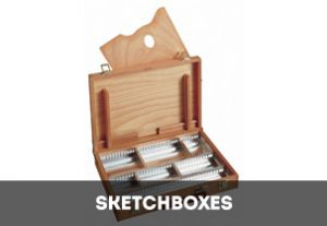 Mabef Sketchboxes