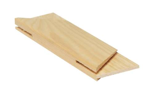 PQ Professional Quality Stretcher Bar - Box