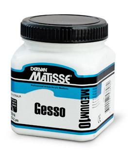 Matisse Gesso MM10