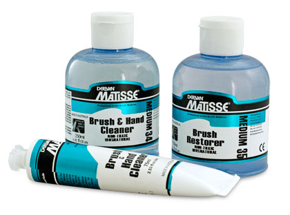 Matisse Brush Restorer MM35