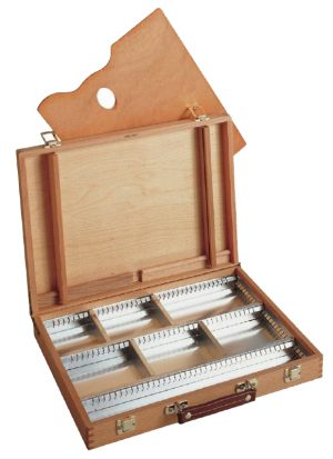 Mabef M/103 Sketchbox