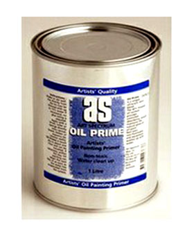 Art Spectrum Oil Prime